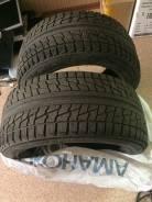 Bridgestone Blizzak MZ-01. Зимние, без шипов, 2015 год, износ: 10%, 2 шт