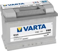 Varta. 77 А.ч., производство Европа