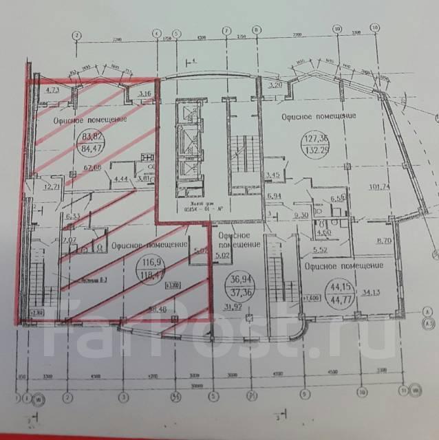 Сдам нежилое помещение на первом этаже Роскошного жилого комплекса. Улица Тигровая 16а, р-н Центр, 200 кв.м., цена указана за квадратный метр в месяц...