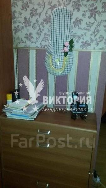 1-комнатная, улица Невельского 27. 64, 71 микрорайоны, агентство, 34 кв.м. Прихожая