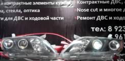 Линза фары. Toyota Camry, ACV40, ACV45 Двигатель 2AZFE