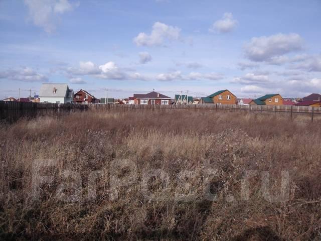 Продаю участок в Хомутово (Западный). 1 499 кв.м., собственность, электричество, от агентства недвижимости (посредник)