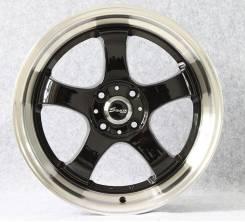 BlackArt Stealth. 5.5x16, 4x100.00, ET43, ЦО 67,1мм. Под заказ