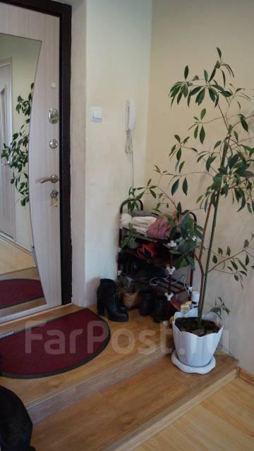 1-комнатная, улица Воложенина (пос. Тимирязевский) 33. Уссурийский , частное лицо, 34 кв.м. Прихожая