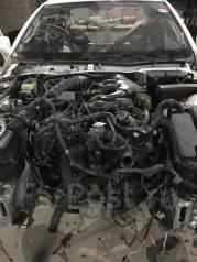 Двигатель в сборе. Toyota GS300 Toyota Mark X Двигатель 3GRFSE