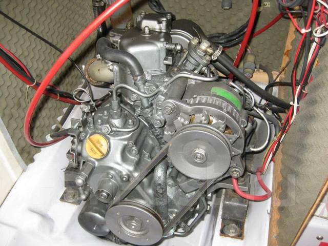 Yamaha. Год: 1996 год, длина 8,00м., двигатель стационарный, 8,00л.с., дизель. Под заказ