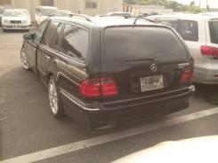 Mercedes-Benz E-Class. WDB2102651B156479, 112 941