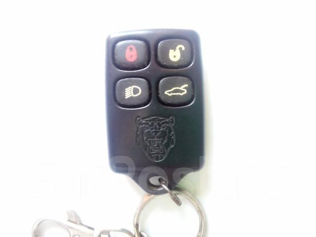 Ключ зажигания. Claas Jaguar