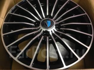Новые литые диски R15 4-100 Venti Черные лучи! Есть шиномонтаж. 6.0x15, 4x100.00, ET45, ЦО 67,1мм.