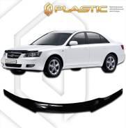 Дефлектор капота СА-Пластик