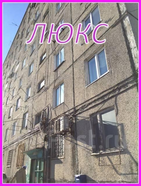 Гостинка, улица Луговая 50а. Баляева, агентство, 24 кв.м. Дом снаружи
