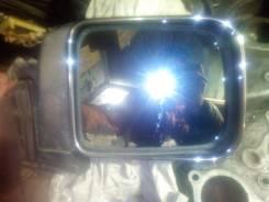 Зеркало заднего вида боковое. Nissan Terrano Nissan Datsun