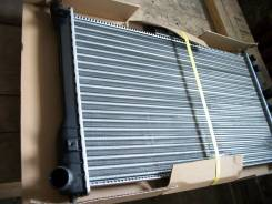 Радиатор охлаждения двигателя. ЗАЗ Шанс ЗАЗ Сенс Chevrolet Lanos