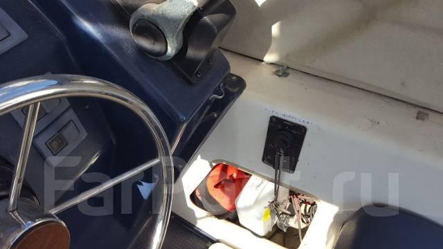 Yamaha FR-23. Год: 1995 год, двигатель подвесной, бензин. Под заказ