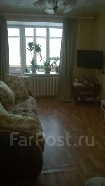 2-комнатная, улица Первомайская 11. Центральный, агентство, 45 кв.м.