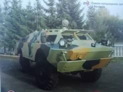 БРДМ-2, 1992. Продам БРДМ-2, 3 000 куб. см., 2 000 кг., 5 000,00кг.