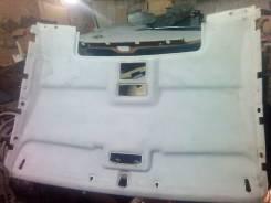 Обшивка потолка. Mitsubishi Pajero, V46W, V44WG, V46WG, V44W