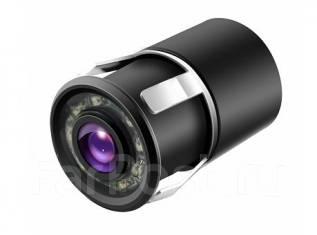 Камера заднего вида Rolsen RRV-220 черная