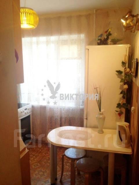 2-комнатная, улица Сипягина 8. Эгершельд, агентство, 47 кв.м.