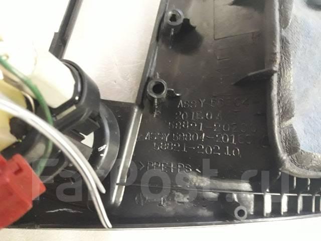 Селектор кпп. Toyota Celica, ST202, ST203, ST204, AT200, ST205, ST202C