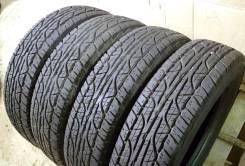 Dunlop Grandtrek AT3. Летние, 2014 год, износ: 5%, 4 шт