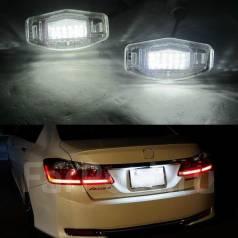 Подсветка. Honda: Legend, MDX, Torneo, Accord, MR-V, Civic, Odyssey, Civic Hybrid, Fit Aria, City, Accord Tourer, Pilot, Inspire Acura: Legend, TSX, I...