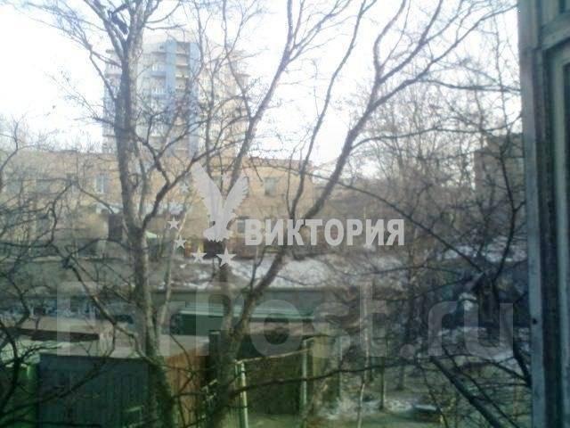 2-комнатная, улица Сипягина 8. Эгершельд, агентство, 47 кв.м. Вид из окна днем