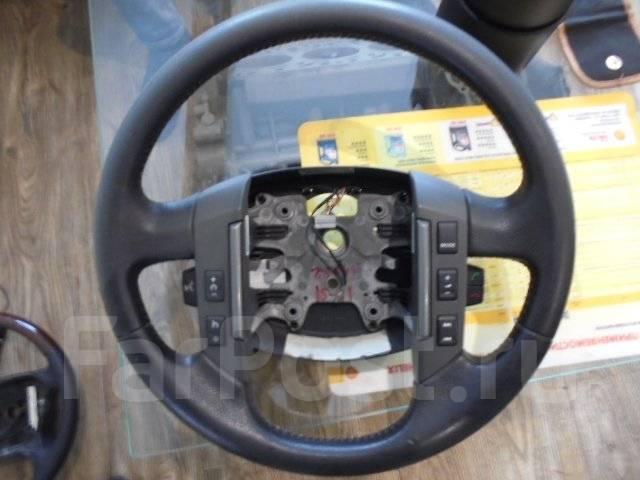 Руль. Land Rover Range Rover Sport
