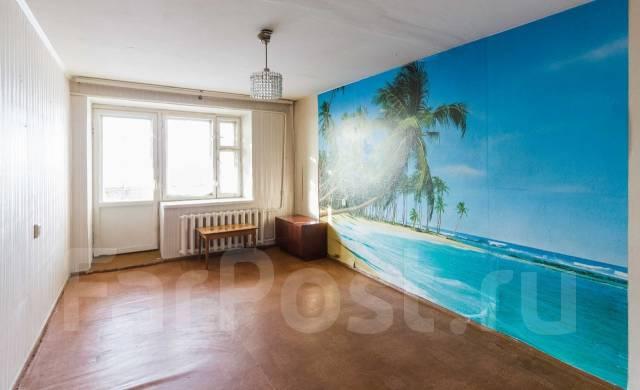 2-комнатная, улица Лазо 19. Ленинский, агентство, 52 кв.м.
