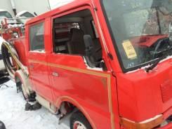 Nissan Atlas. F22, TD23 TD27