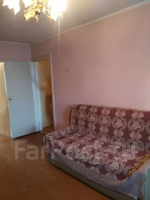 2-комнатная, Советская-Комарова. 2-я поликлиника, агентство, 50 кв.м.