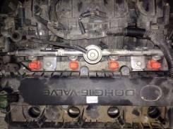 Топливная рейка. Mazda Atenza, GG3P Двигатели: L3VE, L3VDT