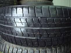 Goodyear Ice Navi Zea II. Зимние, без шипов, износ: 40%, 1 шт