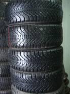 Dunlop SP Ice Response. Зимние, шипованные, износ: 30%, 4 шт