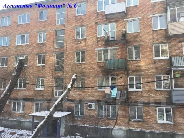 1-комнатная, улица Адмирала Юмашева 16а. Баляева, проверенное агентство, 31 кв.м. Дом снаружи