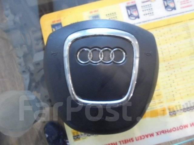 Подушка безопасности. Audi Q7