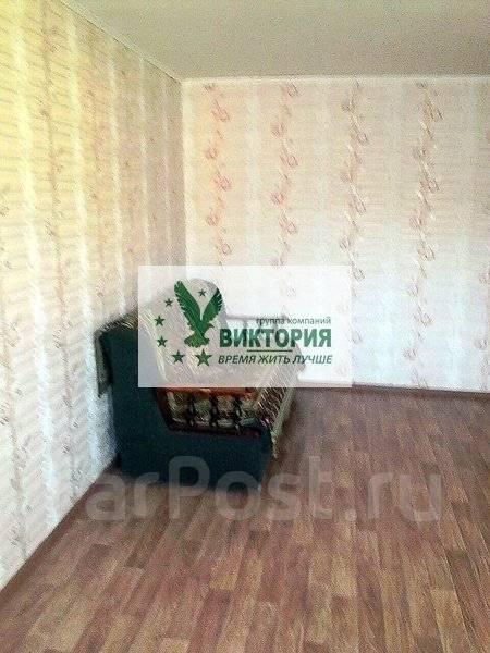 1-комнатная, улица Кирова 66/2. Автобаза, агентство, 31 кв.м. Комната