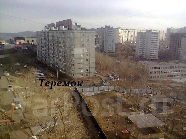 3-комнатная, проспект Красного Знамени 131. Третья рабочая, агентство, 68 кв.м. Вид из окна днем