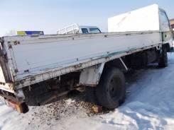 Mitsubishi Canter. Продам, длиннобазный - широкобазный грузовик по доступной цене, 3 600 куб. см., 3 000 кг.