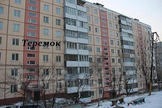 3-комнатная, проспект Красного Знамени 131. Третья рабочая, агентство, 68 кв.м. Дом снаружи