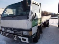 Mitsubishi Canter. Продам, длиннобазный - широкобазный грузовик по самой доступной цене, 3 600 куб. см., 3 000 кг.