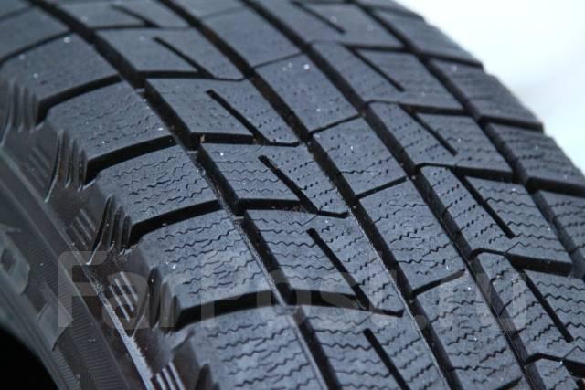 Bridgestone Blizzak Revo1. Зимние, без шипов, 2007 год, износ: 5%, 4 шт