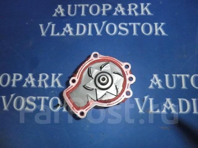 Помпа водяная. Nissan Silvia, S14 Двигатель SR20DET
