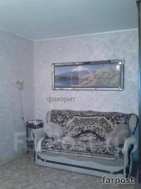 2-комнатная, улица Кутузова 8а. Вторая речка, 48 кв.м. Комната