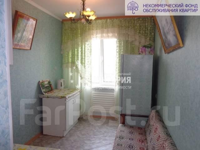 2-комнатная, улица Чкалова 20. Вторая речка, агентство, 54 кв.м. Кухня