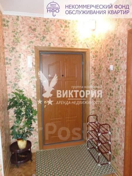 2-комнатная, улица Чкалова 20. Вторая речка, агентство, 54 кв.м. Прихожая