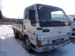 Mitsubishi Canter. Добротный грузовик по очень доступной цене., 3 600 куб. см., 2 000 кг.
