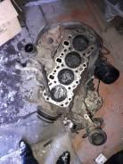 Двигатель. Toyota Hiace Regius Двигатель 1KZTE
