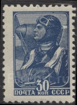 1939г. СССР. Стандарт. MNH