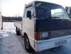 Mazda Bongo Brawny. Хороший, добротный грузовик по доступной цене., 2 200 куб. см., 1 250 кг. Под заказ